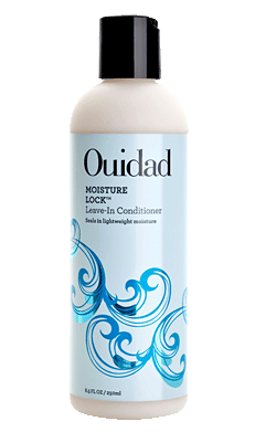 Product Favorite: Ouidad Moisture Lock Leave in Conditioner