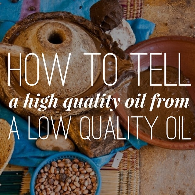 How to Make Sure You Have the Best Oils for Natural Hair