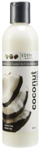 Eden Body Works Coconut Shea Leave In Conditioner