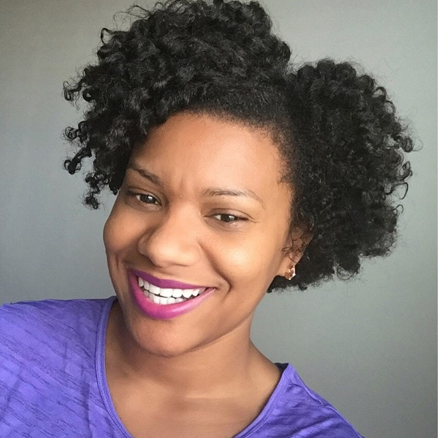 Things I Wish I Knew Before Going Natural
