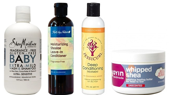 6 Brands With Unscented Products