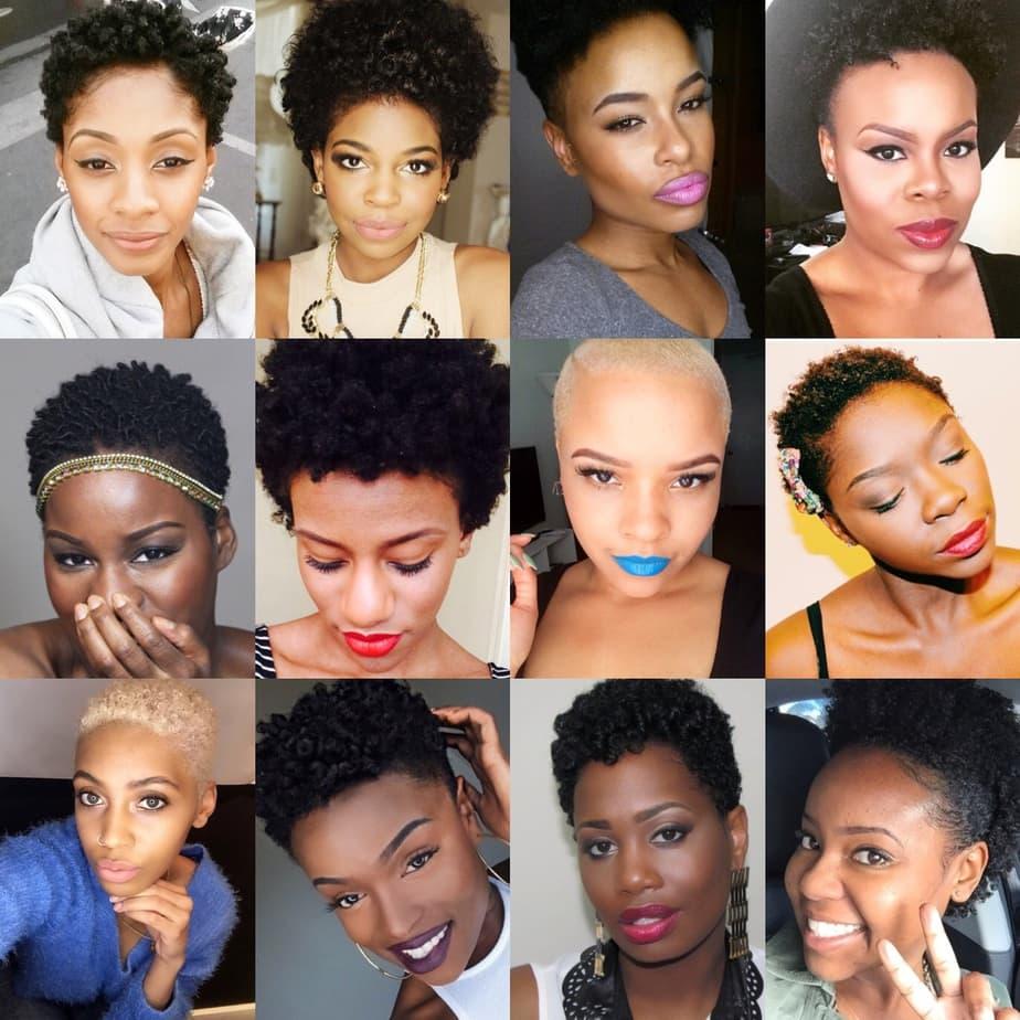 Big Chop Natural Hair: 41 Things You MUST Do Afterwards  Textured Talk