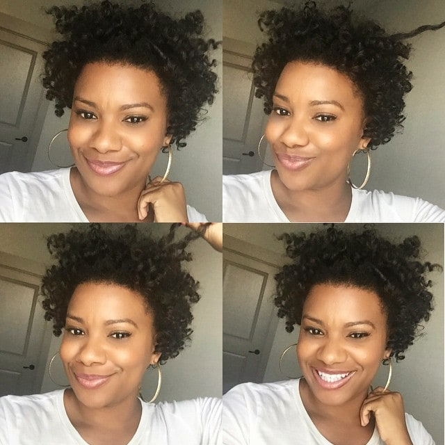 5 Must Dos for My Texture & Natural Hair Regimen