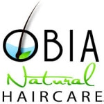 Obia Natural Hair Logo