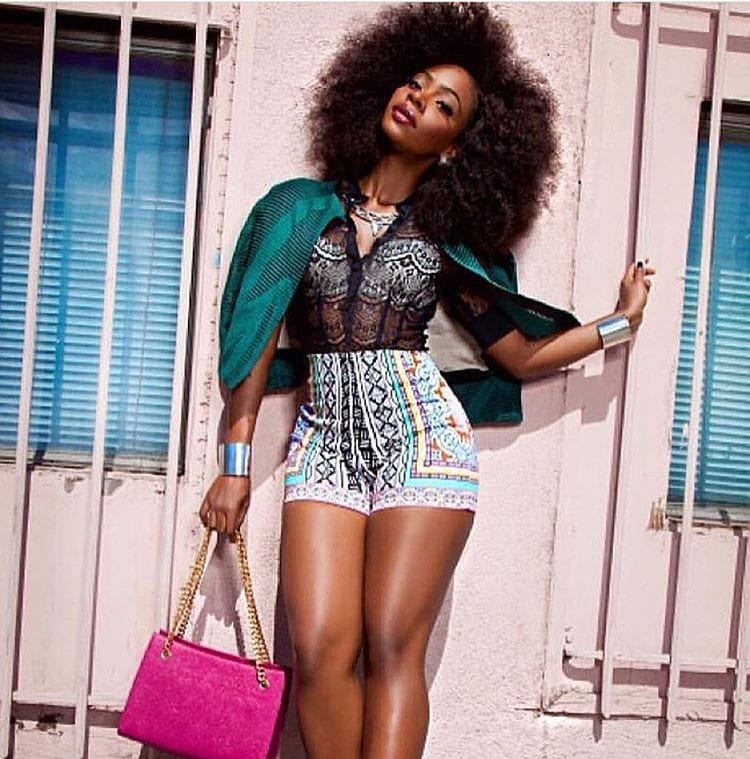 10 Things Every Natural Girl Should Own