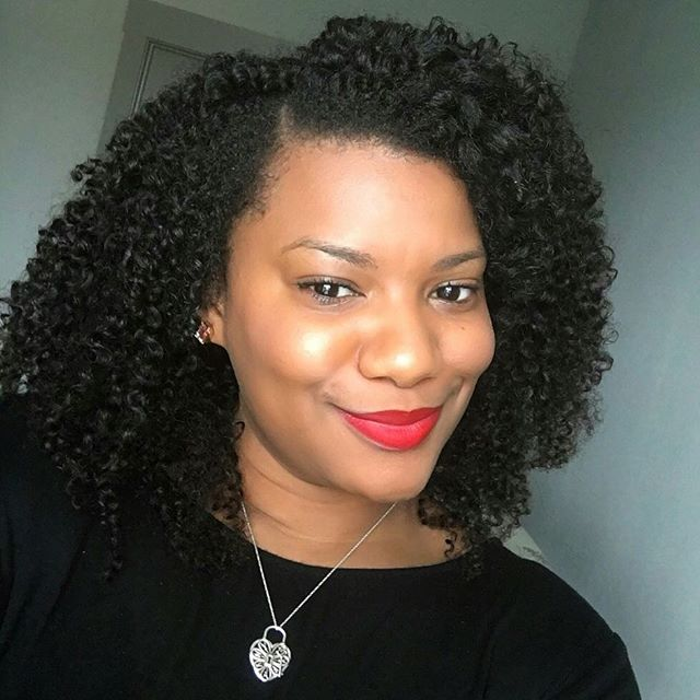 5 Ways To Rock To Curly Clip Ins For Natural Hair