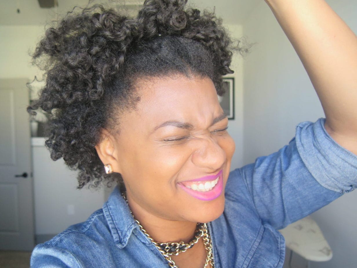 4 Products You Need to Kill Your Dry Natural Hair This Winter