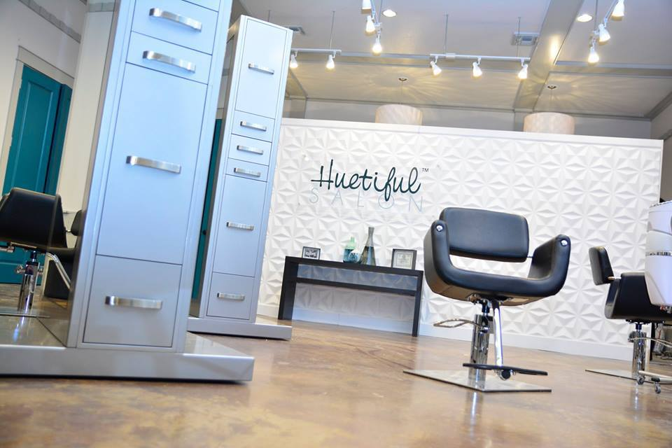 Huetiful Salon Dallas: Why You Should Book An Appointment