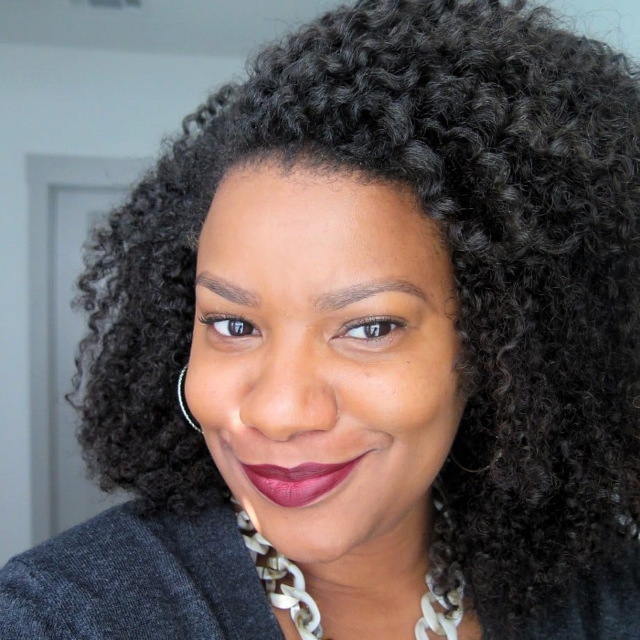 Best Hair Product To Define Natural Curls