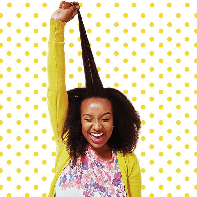4 Ways to Stretch Natural Hair Without Heat