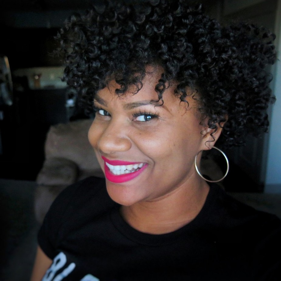 I'm Giving Up Heat On My Natural Hair & I Want You to Join Me!