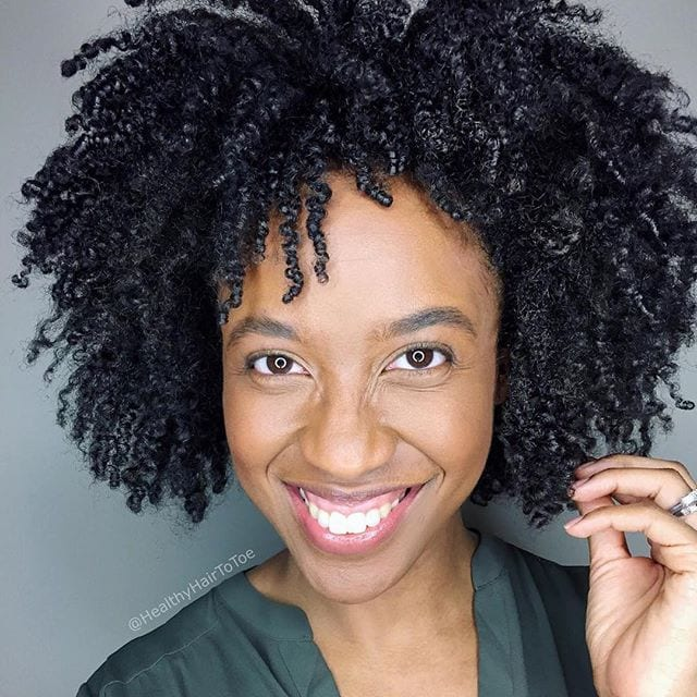 The Easiest Way to Achieve A Wash and Go!