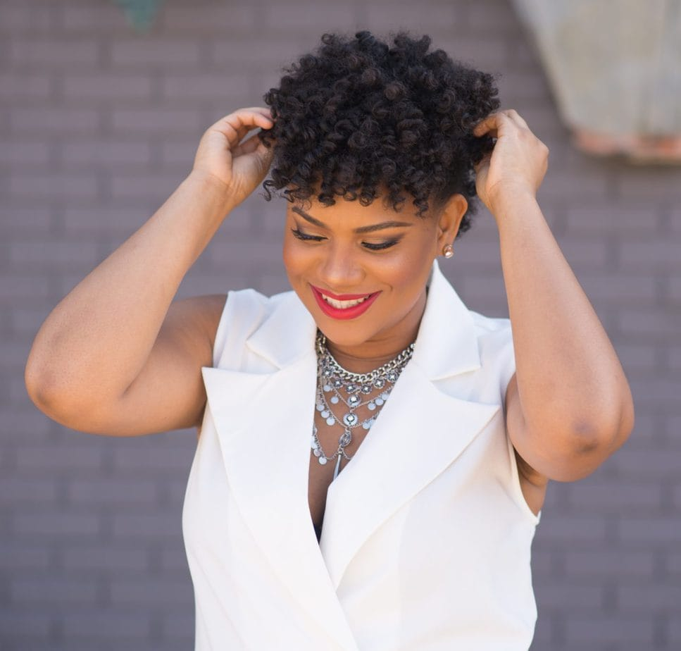 How to Master the LOC Method for Dry Hair
