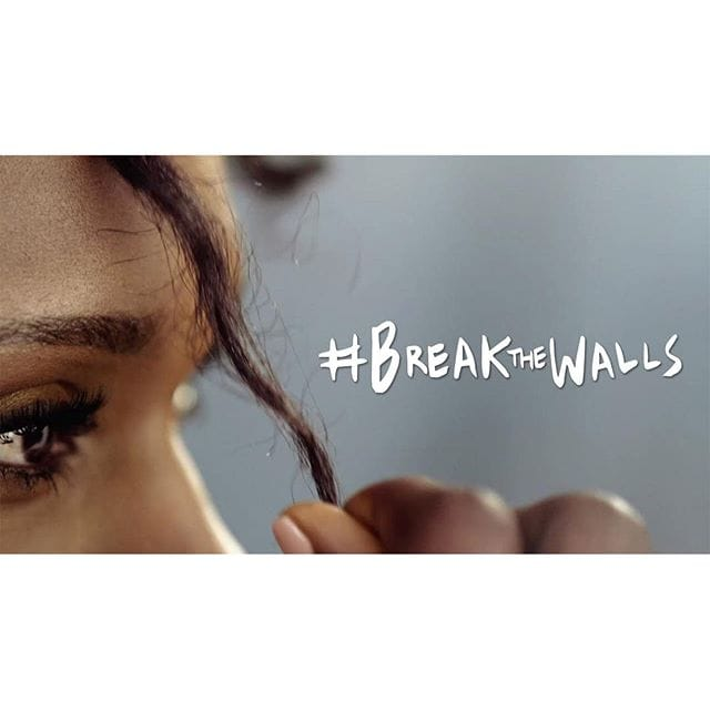 SheaMoisture #Breakthewalls Campaign and Why This is EVERYTHING!