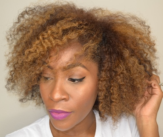 5 Style Hacks for Fine Natural Hair | Textured Talk