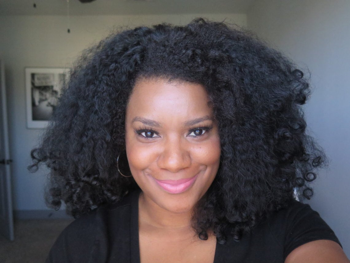 Protective Styling: How to Choose A Wig For Natural Hair