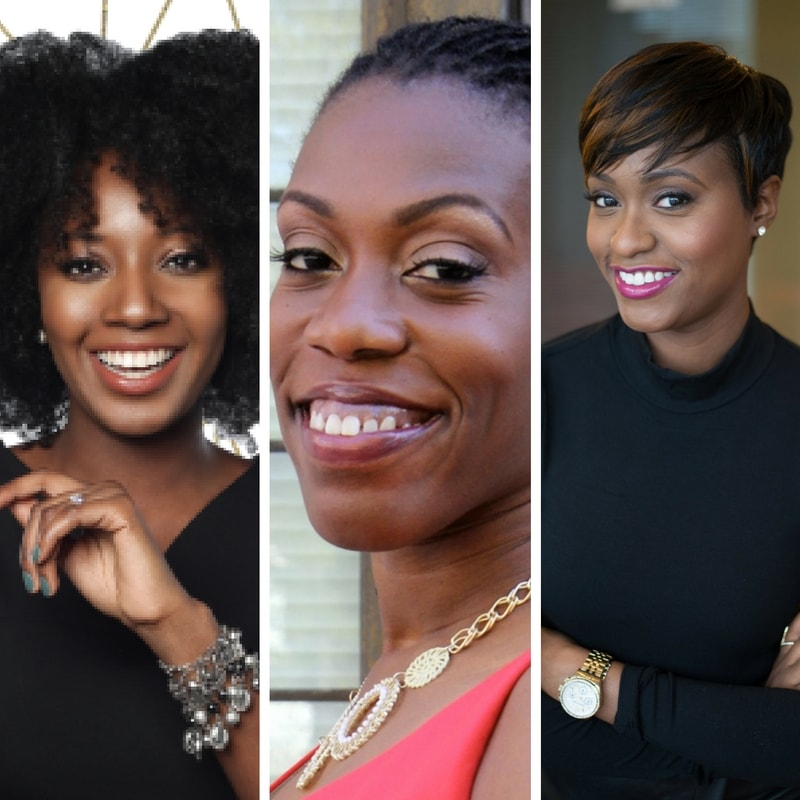 #BlackGirlMagic: 3 Personal Finance Professionals You Should Know
