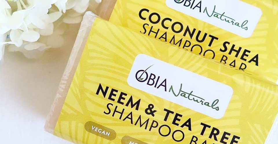 Why You Should Be Using Shampoo Bars
