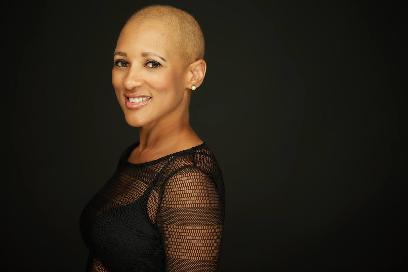 CEO of Natural Hair Care Brand Shares Her Journey With Breast Cancer