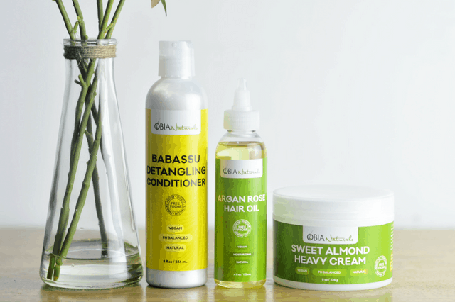 5 Vegan Natural Hair Care Brands to Know