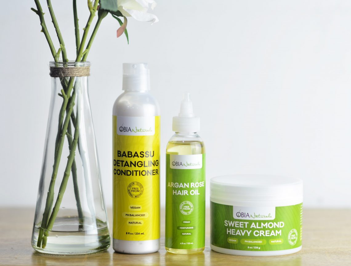 5 Vegan Natural Hair Care Brands You Should Know About
