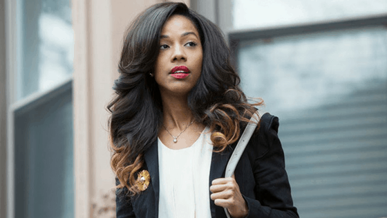 How to Wash Your Hair Under Weaves and Protective Styles