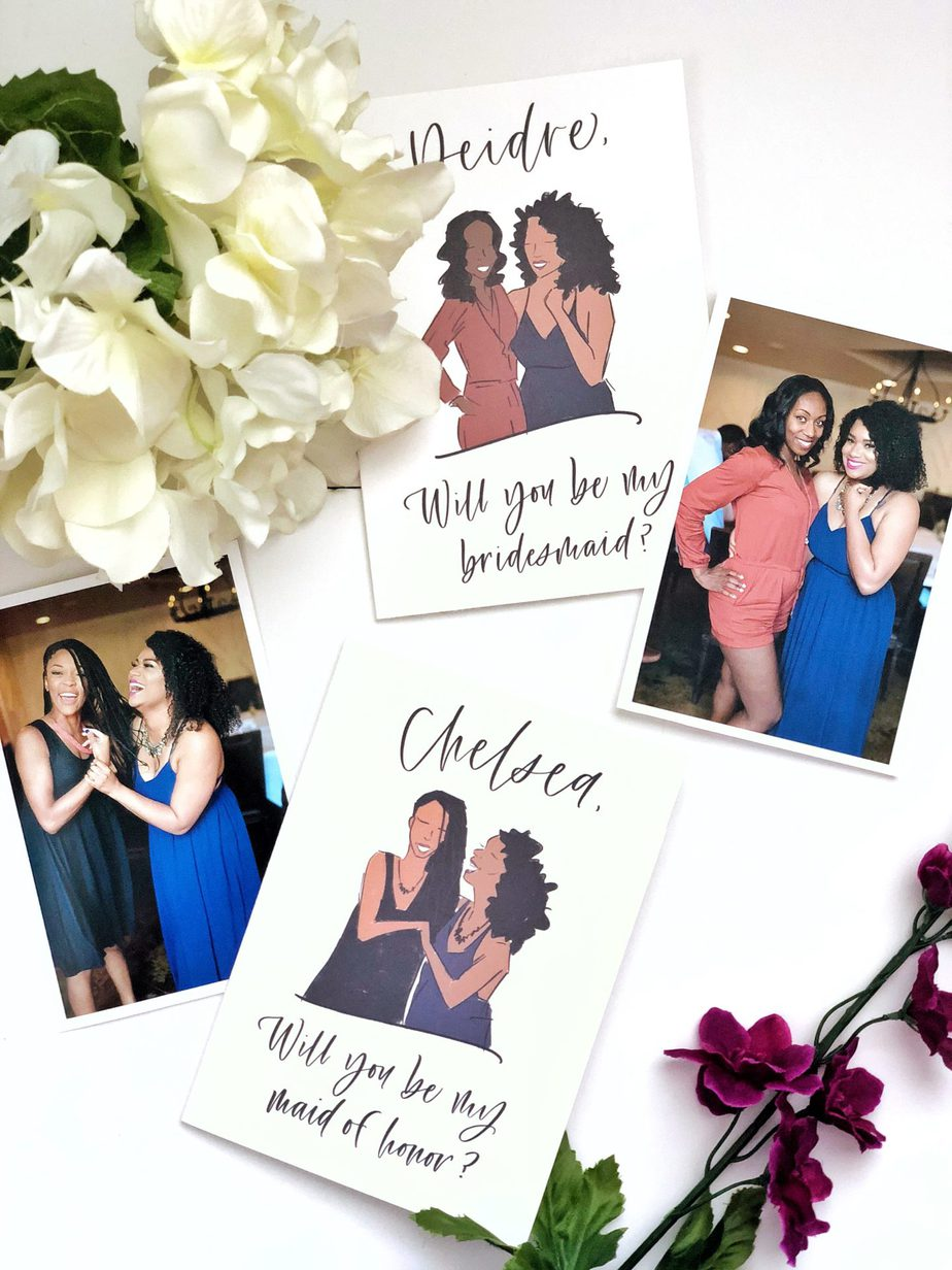 3 Tips to Find the Perfect Bridesmaids Gifts