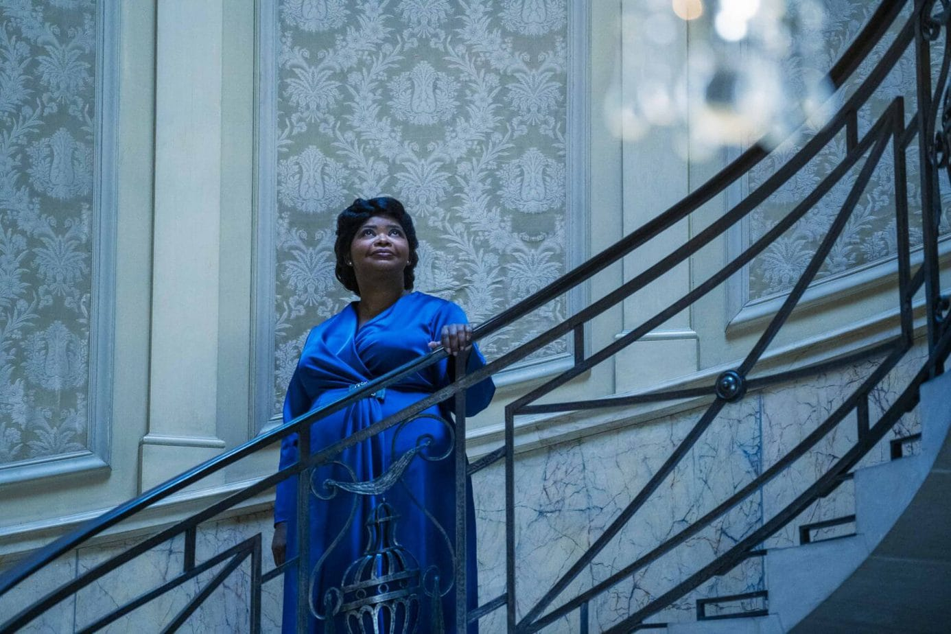 Self Made: Inspired by the Life of Madam C.J. Walker Movie Trailer Is Here & It's Amazing!