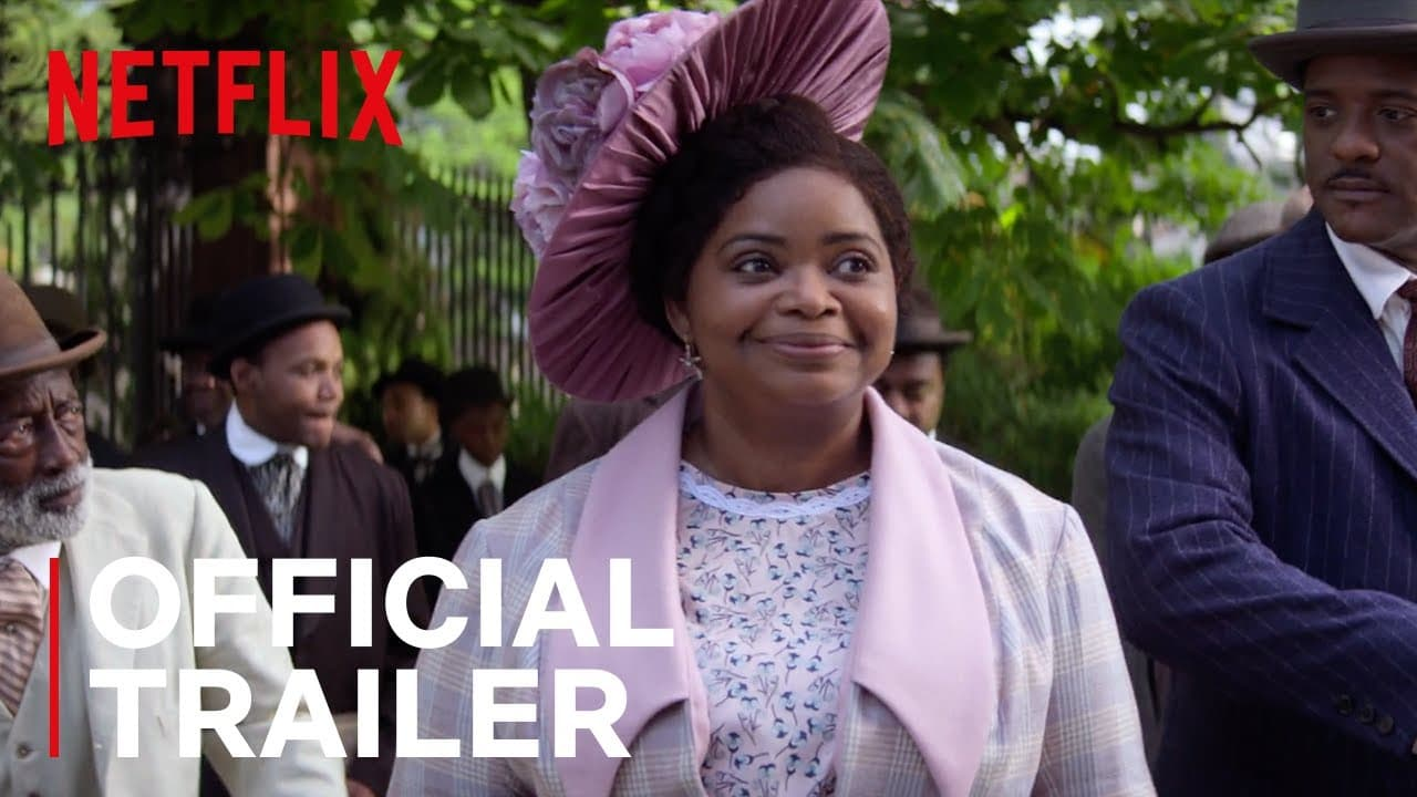 Madam C.J. Walker movie