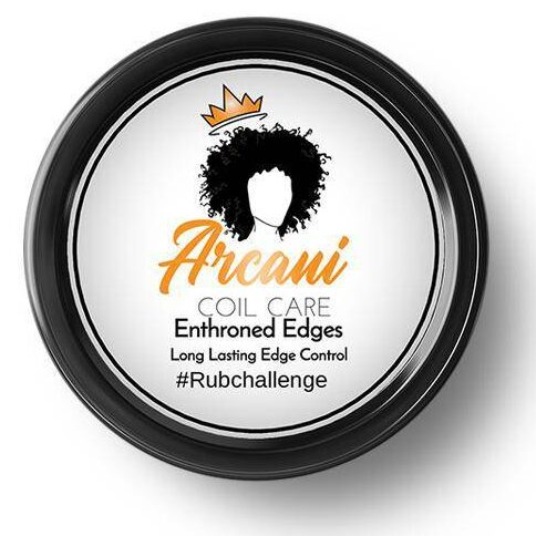 Arcani Coil Care Long Lasting Edge Control